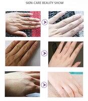 10Packs Exfoliating Hand Masks Wax Peel Moisturizing Spa Gloves Whitening Hand Mask Cream Hand Scrub Remove Dead Skin Hand Care 5