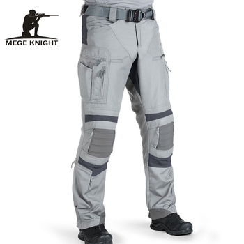 Mege Tactical Pants Military US Army Cargo Work clothes Combat Uniform Paintball Multi Pockets Clothes Dropship - discount item  50% OFF Pants
