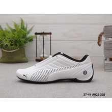 Puma futur chat cuir SF BMW commémorative mode course baskets chaussures(China)