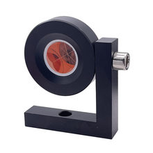 90 degree type mini prism for total station , GMP104 L bar with waterproof rubber , Waterproof and dustproof