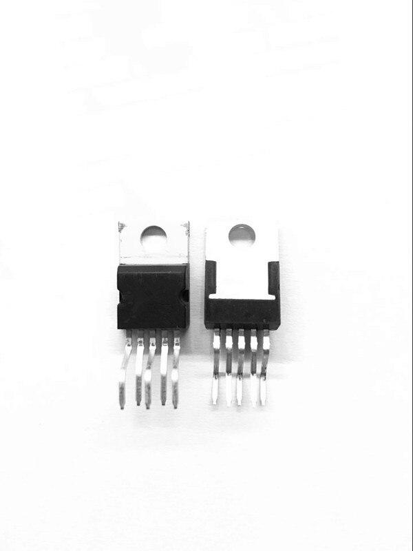 1 pçs vnd10bx to-220 vnd10b TO220-7 novo original e original em estoque