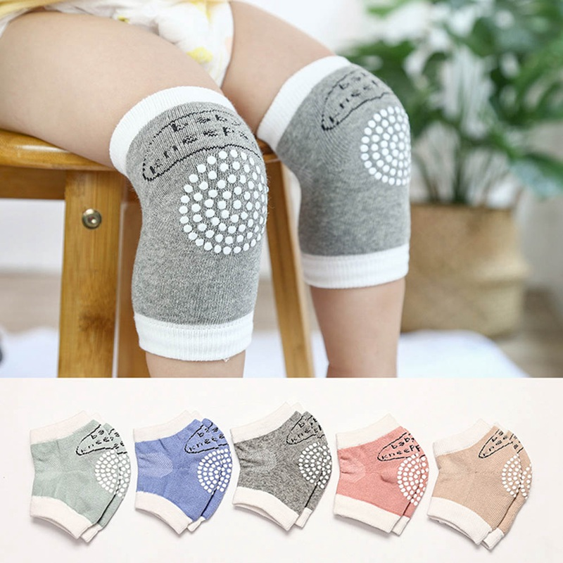 Children Elastic Knee Sleeves Protective Sport Knee Pads Breathable Cushion Skating Climbing Leg Sleeve Kids Knee Brace Support