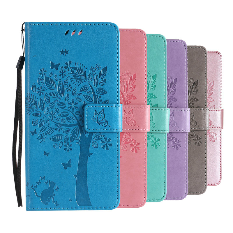 Flip case For Elephone A2 Pro A4 Pro Leather Protective mobile Phone smartphone cases Cover