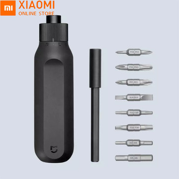 XIAOMI MIJIA 16 In 1 S2 Ratchet Screwdriver Magazine Design 20N.m Dual Head Screw Driver Repair Tool