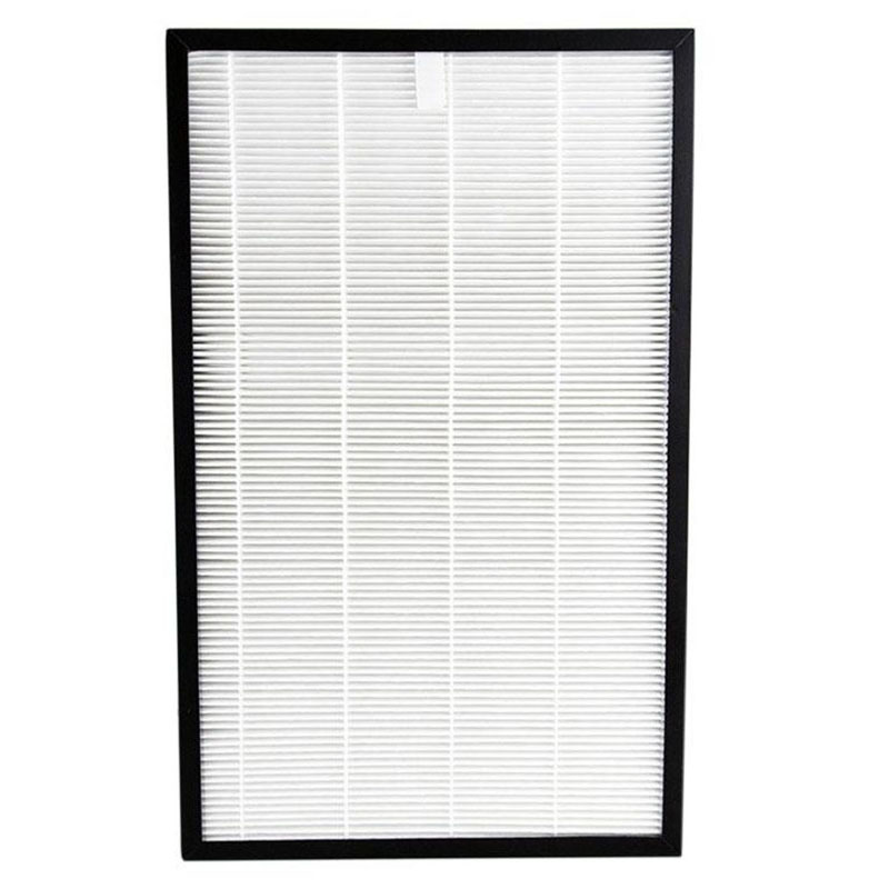 Replacement Dust Filter For Panasonic F-ZXGP80 Air Purifier 449 * 265 * 40mm Home Chassis Cooling Guard Dustproof Accessories