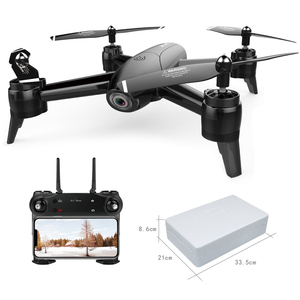SG106 Wi-Fi FPV RC Drone 4K Camera Optical Flow 1080P HD Dual Camera RC Quadcopter Aerial Video Helicopter Aircraft Toys Kid