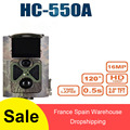HC-550A камера для охоты HC550A HD Infrarouge 1080P 16MP фото видео камера Дикая природа наблюдение игра ночного видения