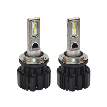 Super bright P9 Car Led Headlight Bulb LED H4 H7 H11 9005 9006 9012 H13 H15 D1/D2/D3/D4 100W 13600lm Auto headlamp 6000K
