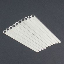 Stroiki do klarnetu 10 szt Instrument klarnetowy akcesoria do konserwacji muzycznej K1AC tanie tanio OOTDTY CN (pochodzenie) OTHER