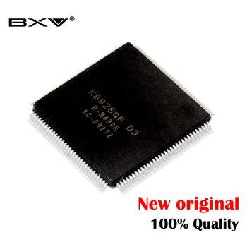 2pcs KB926QF D3 KB926QFD3  QFP-128 926QF D3 new original 2pcs lot upd65800gd040 d65800gd040 qfp