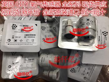 Miasto MOX-4 czujnik gazu znieczulający medyczny czujnik tlenu MOX4 O2 czujnik czujnik gazu AA829-M20-GC oryginalny autentyczny M0X-4 tanie i dobre opinie WuQianYi GB (pochodzenie) Mieszanina Analogowy czujnik Czujnik indukcyjności MOX-4 mox4 AA829-M20-GC