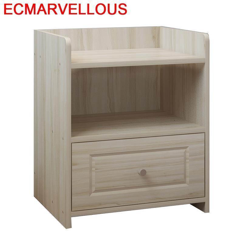 Mesita Armoire Chambre корейский Mesa Noche Европейский деревянный Mueble De Dormitorio мебель для спальни шкаф кварто прикроватный столик