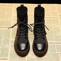 Ботинки с эластичными вставками Цена от 1662 руб. ($20.60) | 93 заказа Посмотреть