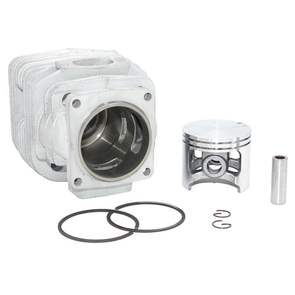 Tools : Cylinder Piston Kit for Husqvarna 3120 3120EPA 3120XP EPA 3120K 3120K EPA