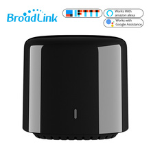 2020 Broadlink RM4C Mini Bestcon Smart Home WiFi IR Remote Controller Automation Modules Compatible with Alexa Google Home