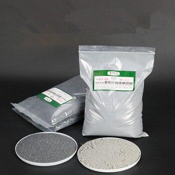 Piedra de aceite de carburo de silicio verde/carburo de silicio para lijar cinturones 60 #80 #120 #150 malla 180 malla 240 malla 320 malla 3000 malla