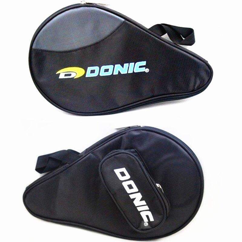 Sac de raquettes de ping-pong professionnel pour l'entraînement