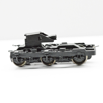 цена на 1:87 Model Train ho scale diy Universal Train Undercarriage accessories model building kit DIY accessories