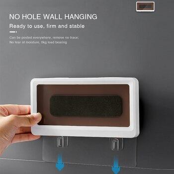 מתקן לטלפון סלולרי למקלחת ללא קדיחות חסין מים