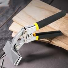 Листовой металл ручной швабра сшивающий станок гибочный инструмент
