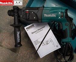 220-240V Makita HR2470F martillo cantero 780W SDS-Plus
