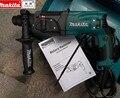 220-240 в Makita HR2470F вращающийся молоток stonecutter 780 Вт SDS Plus eplace to HR2470 HR2470CAP HR2470FT HR2470T