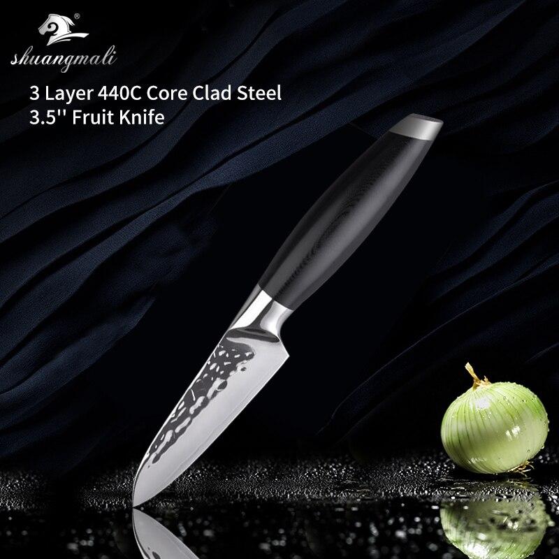 3.5 Inch Fruit Knife