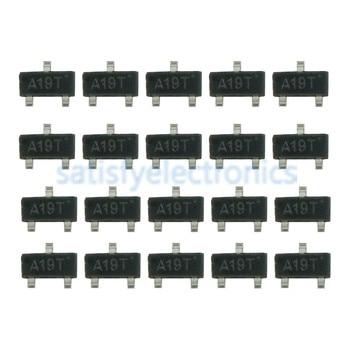 20PCS AO3401 A19T 3401 SOT-23 P-Channel MOSFET TRANSISTORS - sale item Games & Accessories