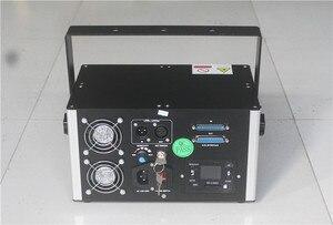 Image 3 - ILDA projecteur laser multicolore RGB 3W, Laser rvb, laser pour voiture, Expo et autres événements