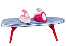 Ironing net folding ironing board manual mini ironing board small sleeve ironing board цена