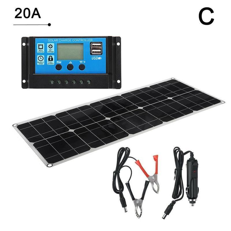 barco célula solar controlador de acampamento ect bateria para fora b4z0