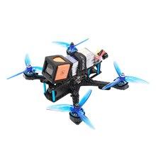 TCMMRC RC Drone FPV Bully 220mm FPV Racer RC Drone Omnibus F4 5.8G 40CH 30A Dshot600 2207 2400KV 600TVL CCD ARF цены