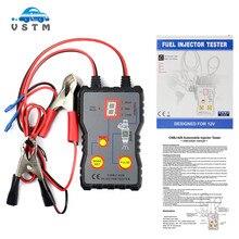 VSTM probador de inyectores de Bomba de Inyección de combustible automotriz, potente sistema de combustible, herramienta de escaneo, suministros para coche