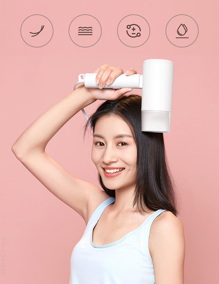 Xiaomi Hair dryer (H100) 1600W 7