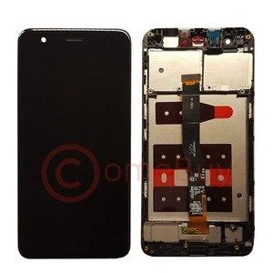 Image 5 - Dla Huawei Nova wyświetlacz LCD ekran dotykowy Digitizer montaż dla Huawei Nova wyświetlacz z ramką CAN L11 CAN L01 ekran wymienić