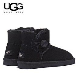 Uggs Australia Boots Women 3352 Ugg Boots Bling Snow Boots For Women Australia Boots Fur Warm Shoes Ugged Women Shoes
