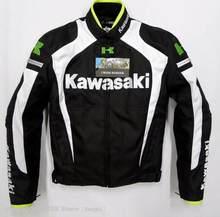 Куртка мужская для мотокросса, гоночная мотоциклетная куртка для езды по бездорожью и ралли, с защитой 5 шт.