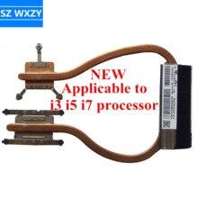 Новый оригинальный ноутбук кулер для HP 15-K 17-K M7-K 15T-K 15-P 17-P радиатора 773385-001 аккумулятор большой емкости 100% тестирование Быстрая доставка
