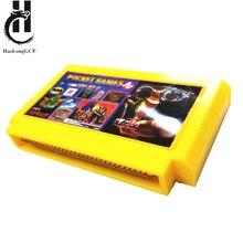 Klassische nostalgie 150 in 1 spiel karte für 8 bit video spiel konsole Qualität Blau motherboard 60 pin spiel patrone