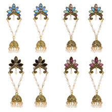 2020 New European and American Exaggerated Earrings Fashion Wild out Bohemian Jewelry.