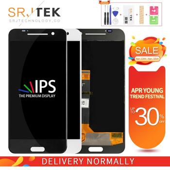 Srjtek screen For HTC One A9 LCD Display Touch Digitizer Sensor Glass Assembly 100% Tested 5.0inch 1920*1080 For HTC One A 9
