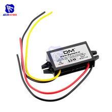 Diymore Dc/Dc Buck Converter Regulator 12V Naar 5V 3A 15W Auto Monitor Step Down Power supply Module