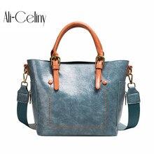 Женская сумка, новинка, универсальная широкополосная Большая вместительная сумка на одно плечо, сумка-мессенджер для отдыха, цветная контрастная Портативная сумка-мешок