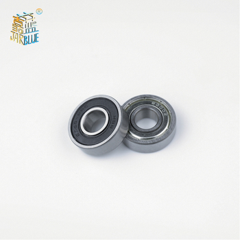 6009rs Bearing 6009 2rs 180109 6009-2rs Deep Groove Ball Bearing 45*75*16mm