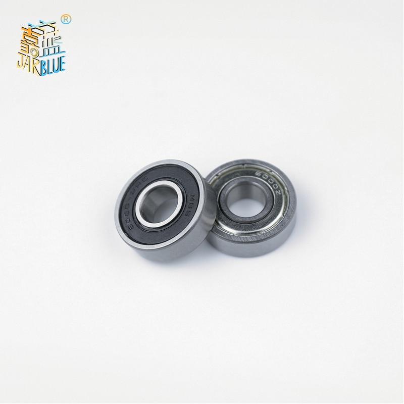 6305rs Bearing 6305 2rs Rs Z2v2 6305-2rsn Deep Groove Ball Bearing 25*62*17mm