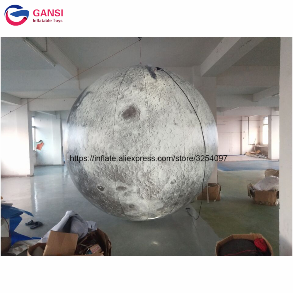 inflatable moon04