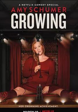 艾米·舒默:长大当妈