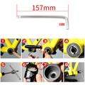 Bicicleta ao ar livre bb rolamento ferramenta de imprensa suporte inferior instalar kit remoção para 6805 6806 bb r92/t86 r30 pressionando/desmontar