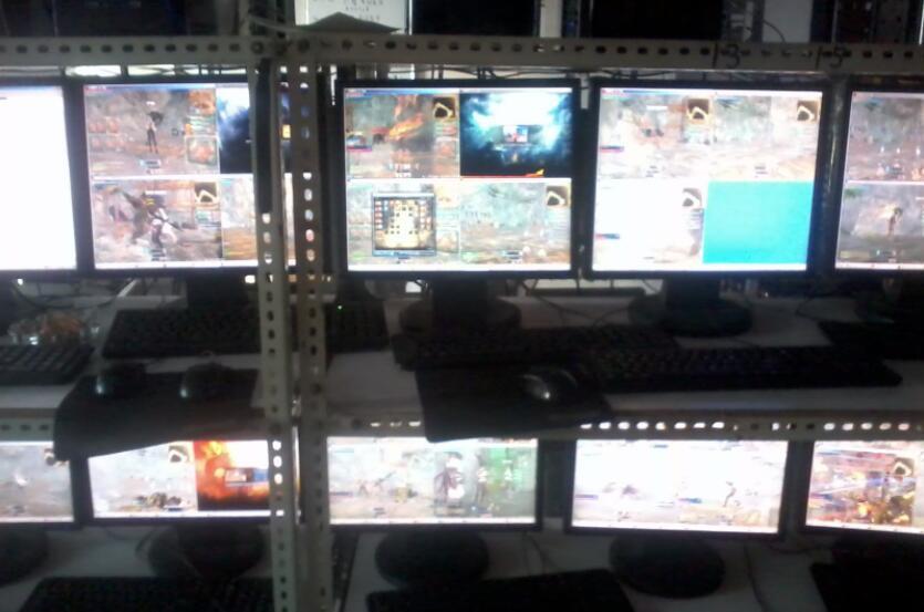 游戏工作室新手篇:全职与兼职的抉择!