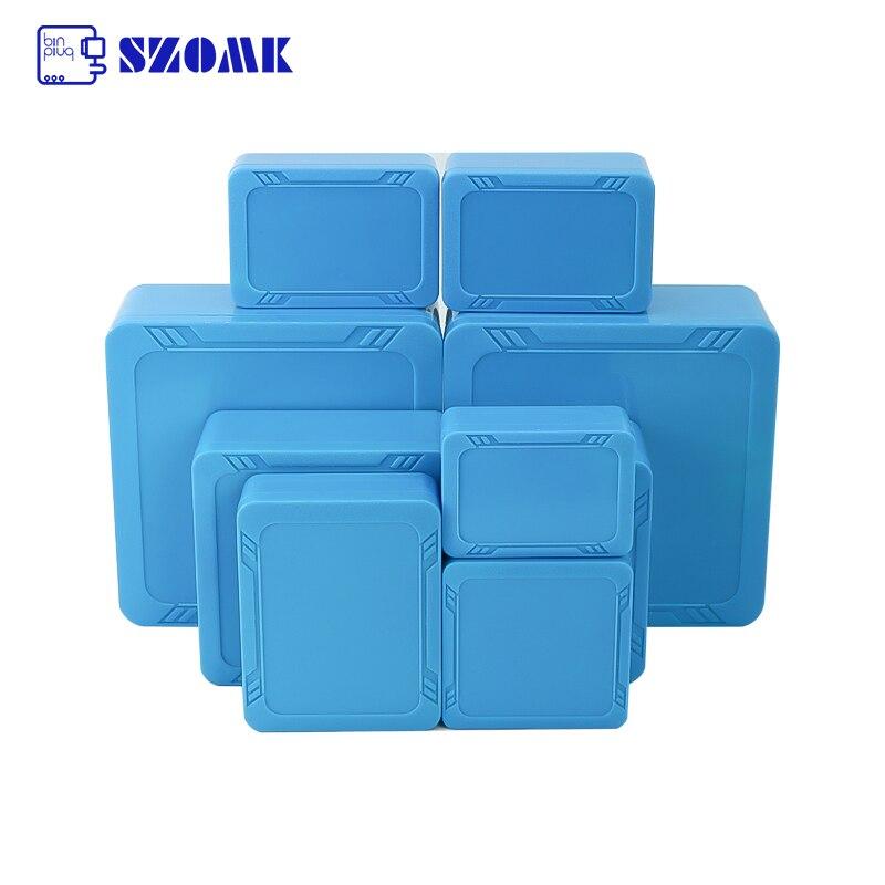ABS Waterproof Junction Box SZOMK Electronic Case IP65